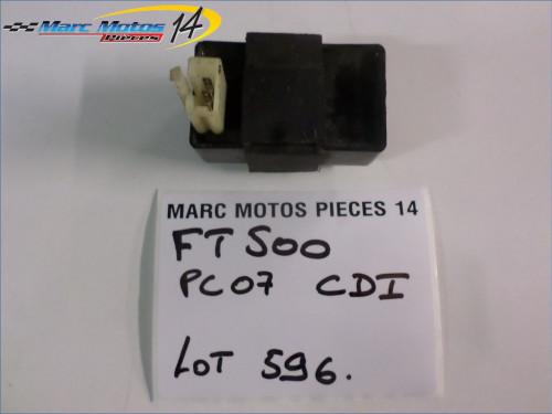 RELAIS DIVERS HONDA 500 FT ASCOT PC07