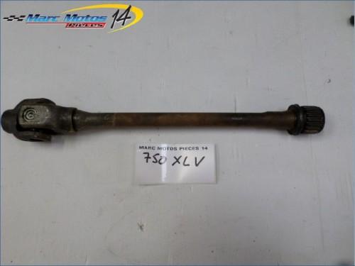 ARBRE DE TRANSMISSION HONDA 750 XLV
