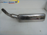 SILENCIEUX HONDA 1300 ST PAN EUROPEAN ABS 2006
