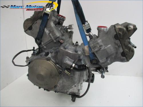 MOTEUR HONDA 1000 VTR SP1 2001