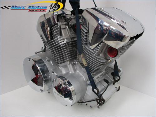 MOTEUR HONDA 1300 VT CX 2011