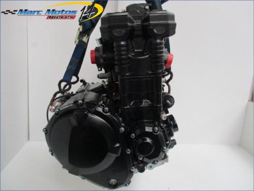 MOTEUR SUZUKI 650 GSXF 2015