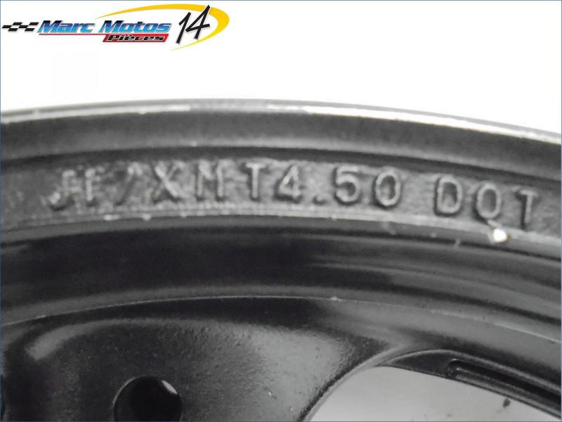 JANTE ARRIERE SUZUKI 600 BANDIT S 1999