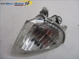 CLIGNOTANT ARRIERE DROIT SUZUKI 600 GSXR 2007