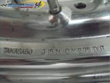 JANTE ARRIERE KAWASAKI 125 EL ELIMINATOR 1998