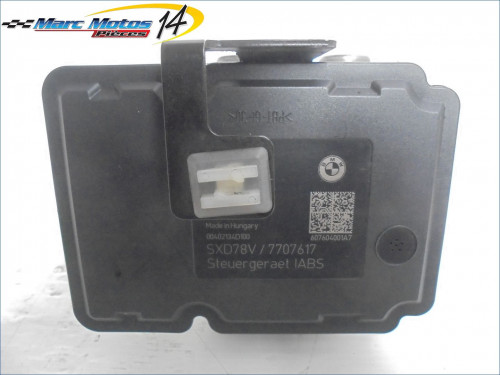 CENTRALE ABS BMW K1200S 2008