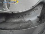 JANTE ARRIERE HONDA 650 DEAUVILLE 2005