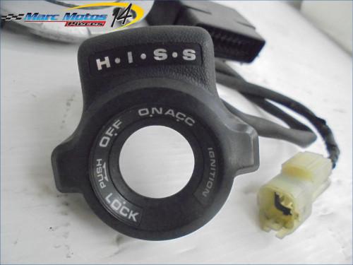 KIT SERRURES HONDA 650 DEAUVILLE 2005