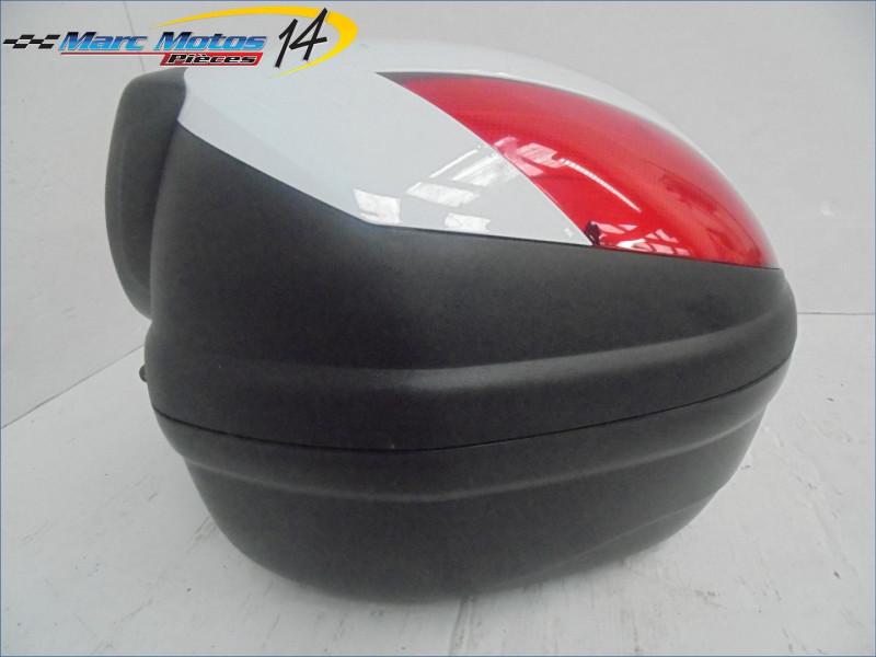PORTE BAGAGE ARRIERE SUZUKI 1250 GSXF 2011
