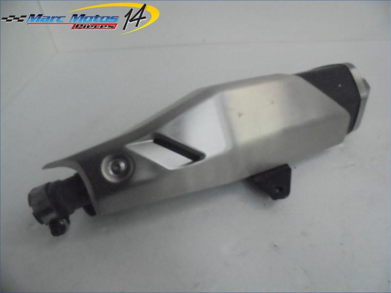 SILENCIEUX HONDA 750 X-ADV 2019