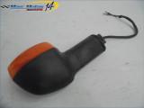 CLIGNOTANT ARRIERE DROIT YAMAHA 125 YBR 2009