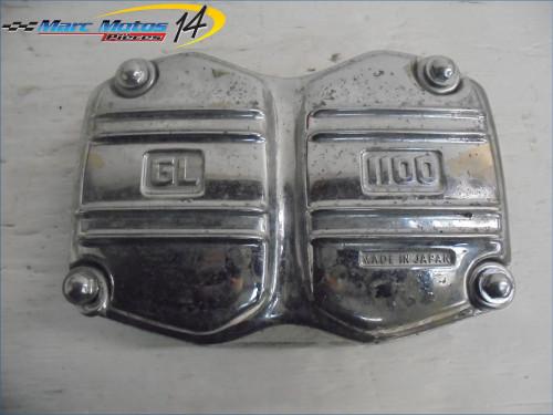 COUVRE-CULASSE GAUCHE HONDA 1100 GL GOLDWING SIDE CAR 1980