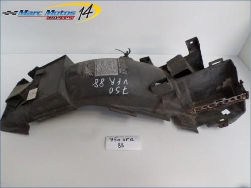 PASSAGE DE ROUE HONDA 750 VFR 1988