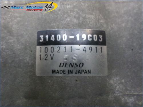 ALTERNATEUR SUZUKI 600 BANDIT N 34CV 1997