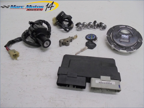 KIT SERRURES HONDA 1300 ST PAN EUROPEAN ABS 2004