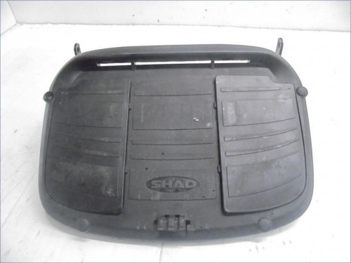 PORTE BAGAGE ARRIERE YAMAHA 900 TDM ABS 2010