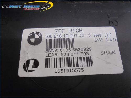 KIT SERRURES BMW F800GT 2013