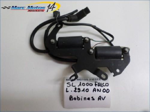 BOBINE D'ALLUMAGE APRILIA 1000 FALCO  2000