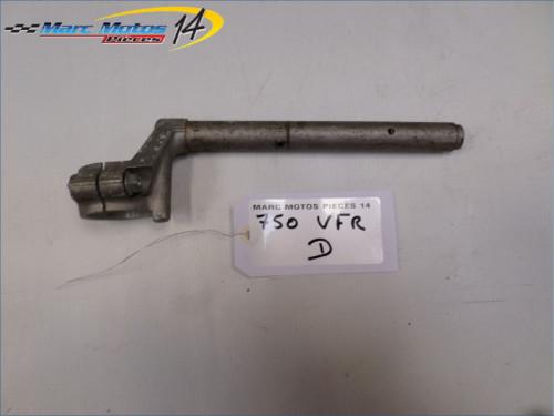 DEMI GUIDON DROIT HONDA 750 VFR