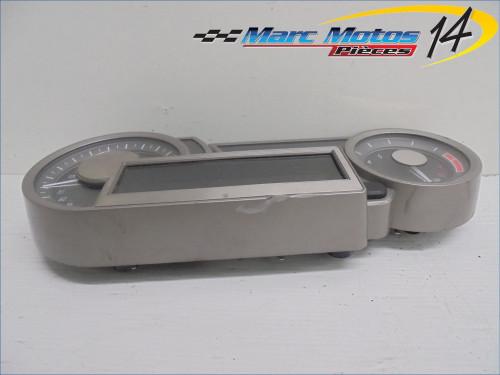 TABLEAU DE BORD COMPLET BMW K1600GT 2012