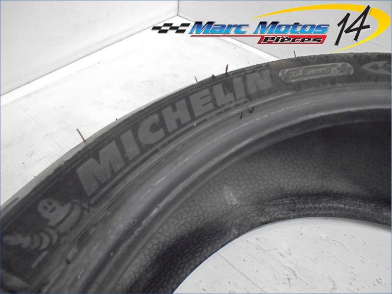 MICHELIN POWER SUPERSPORT 180/55-17
