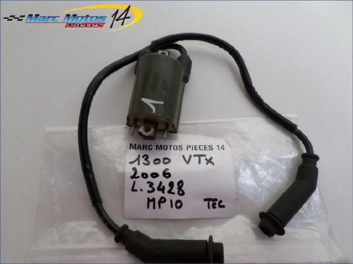 BOBINE D'ALLUMAGE HONDA 1300 VTX  2006
