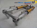 FOURCHE COMPLETE BMW S1000RR HP4 2013