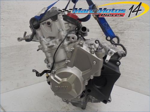 MOTEUR BMW S1000RR HP4 2013