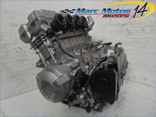 MOTEUR HONDA 900 HORNET 2002
