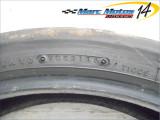 BRIDGESTONE BATTLAX BT016 120/70-17