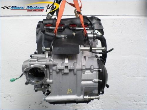 MOTEUR KAWASAKI 1400 GTR ABS 2017