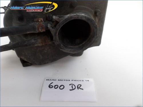 BOITIER DE FILTRE A AIR SUZUKI 600 DR SN41A