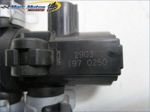 CLAPET DE RECYCLAGE DES GAZ SUZUKI 1340 GSXR HAYABUSA 2012