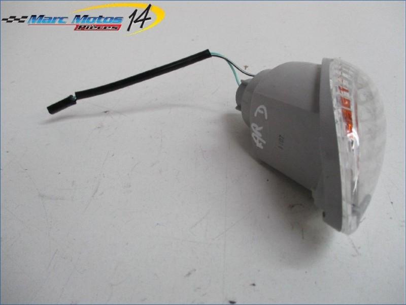 CLIGNOTANT ARRIERE DROIT SUZUKI 1340 GSXR HAYABUSA 2012
