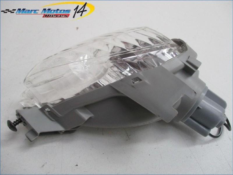 CLIGNOTANT AVANT GAUCHE SUZUKI 1340 GSXR HAYABUSA 2012
