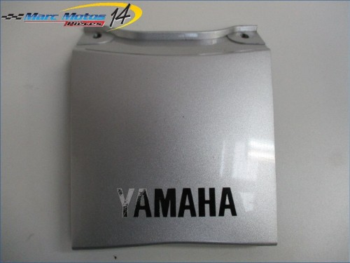 JONCTION ARRIERE DE CACHES LATERAUX YAMAHA 125 YBR 2010