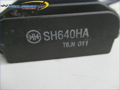 REGULATEUR SUZUKI 500 GS  2007
