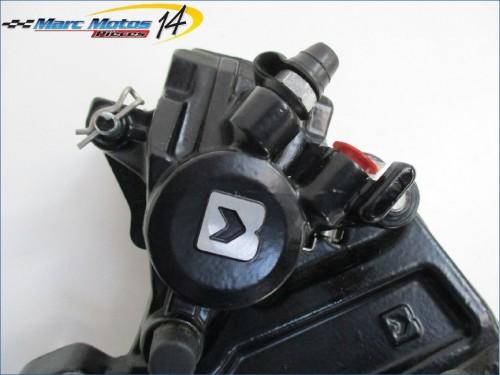 ETRIER DE FREIN ARRIERE KTM 125 DUKE ABS 2017