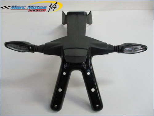 SUPPORT DE PLAQUE KTM 125 DUKE ABS 2017