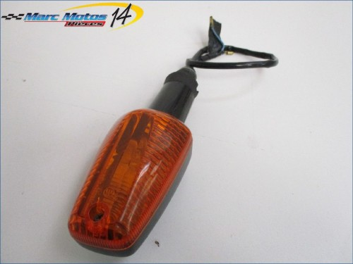 CLIGNOTANT ARRIERE DROIT HONDA 1000 VARADERO ABS 2005