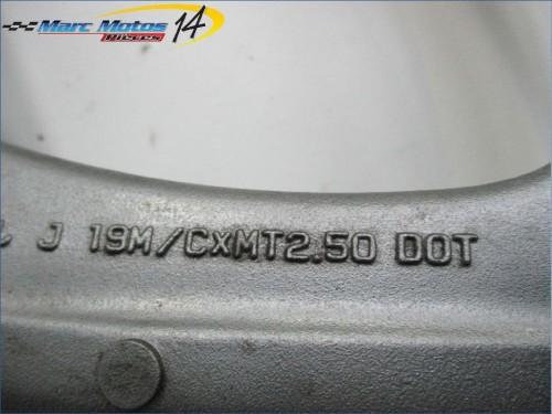 JANTE AVANT HONDA 1000 VARADERO ABS 2005
