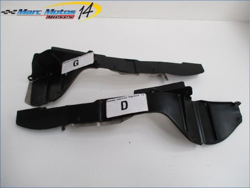PROTECTION D'ECHAPPEMENT HONDA 1000 VARADERO ABS 2005