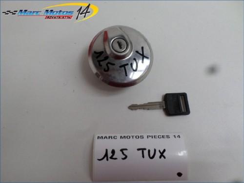 BOUCHON DE RESERVOIR SUZUKI 125 TUX