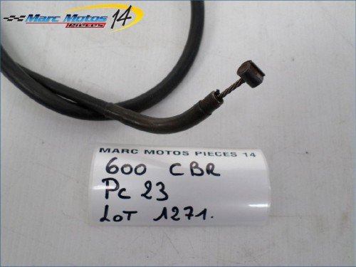 CABLE D'EMBRAYAGE HONDA 600 CBR F PC23