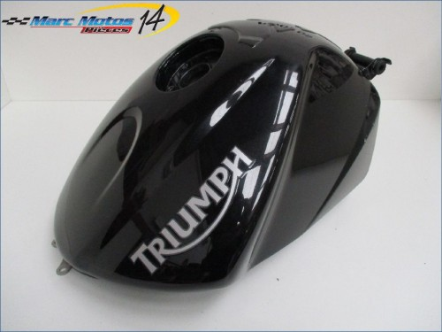 RESERVOIR D'ESSENCE TRIUMPH 675 STREET TRIPLE 2011