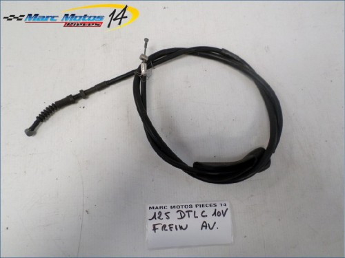 CABLE DIVERS YAMAHA 125 DTLC  10V