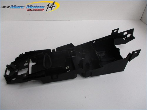 SUPPORT BATTERIE YAMAHA FZ8 2012