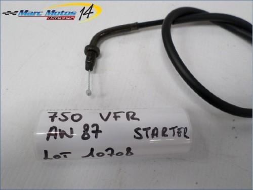 CABLE DE STARTER HONDA 750 VFR 1987