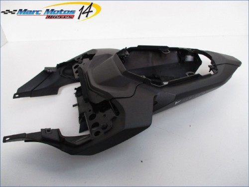 COQUE ARRIERE YAMAHA MT07 ABS 2015