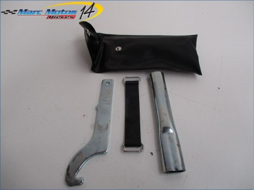 TROUSSE A OUTILS YAMAHA MT07 ABS 2015